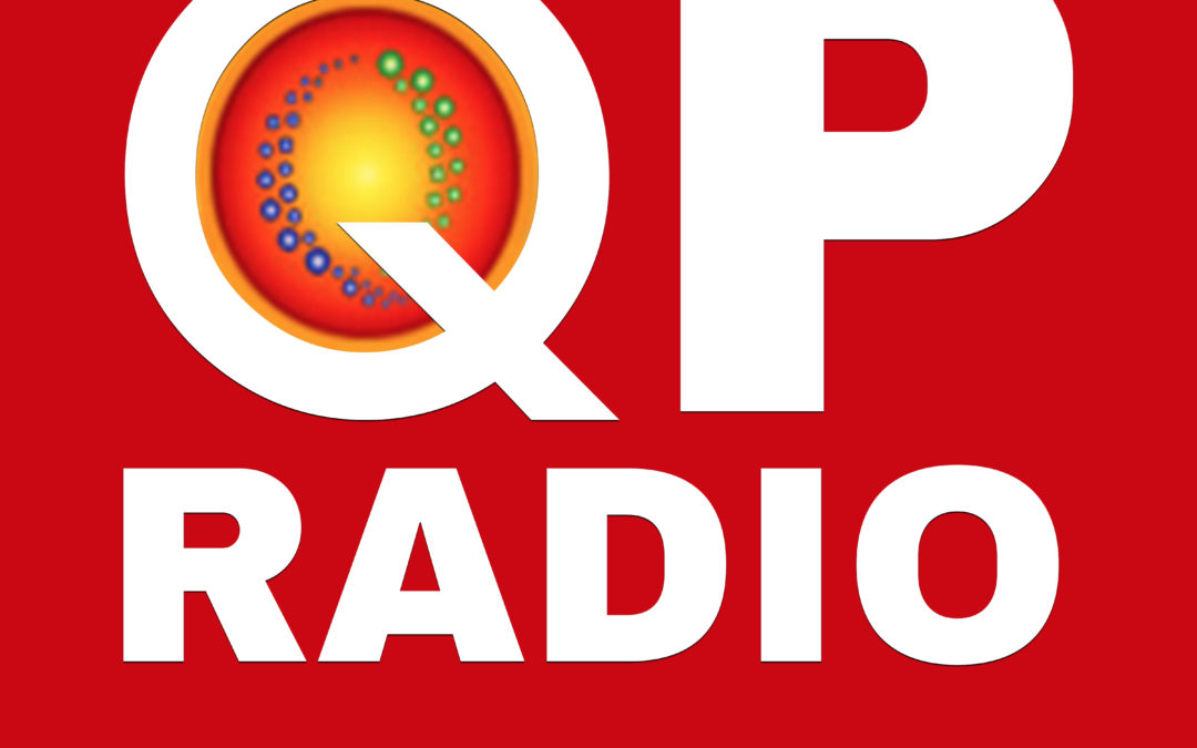 QP RADIO SHOW: Healing Emotional or Physical Pain