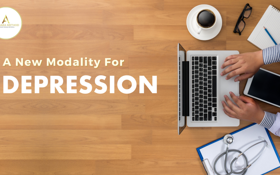 A New Modality for Depression